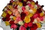 Символизм роз